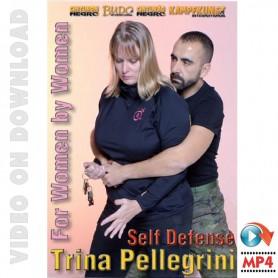 TRU System Defensa Personal Femenina