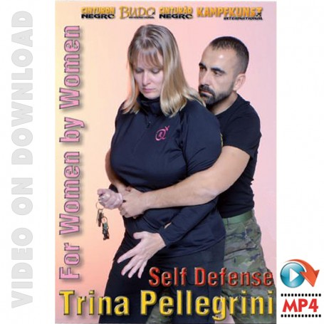 TRU System Self Defense for Women