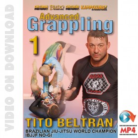 Advanced Grappling Vol.1