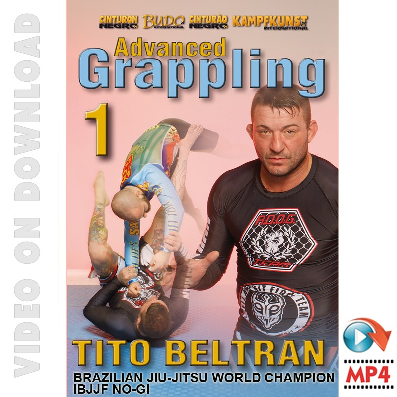 Advanced Grappling Vol.1