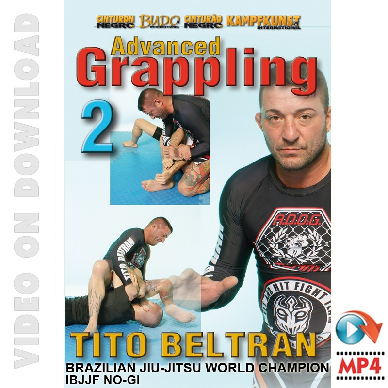Advanced Grappling Vol.2