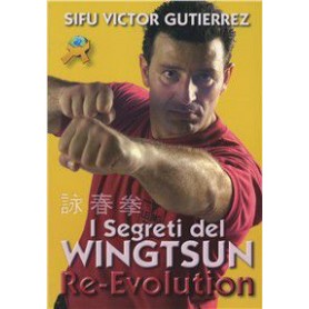 Libro I Segreti Del Wingtsun