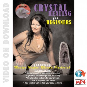 Crystal Healing for Beginners Vol.1