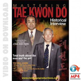 Mastering Tae Kwon Do Historical Interview