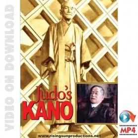 Judo's Kano