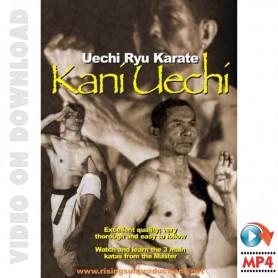 Kani Uechi Uechi Ryu Karate