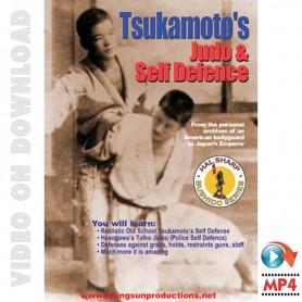 Tsukamoto's Judo & Self Defence