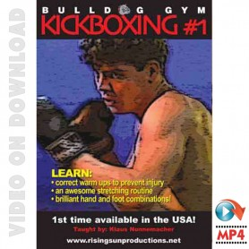 Kickboxing Vol.1