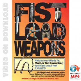 Fist Load Weapons