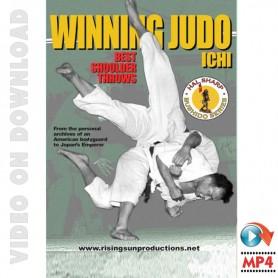 Winning Judo. Best Shoulder Throws