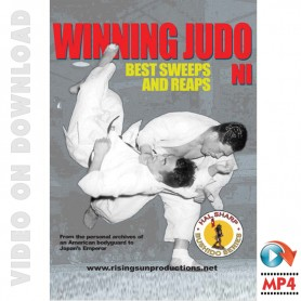 Winning Judo. Best Sweeps and Reaps