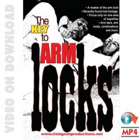 The Key To Arm Locks