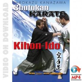 Mastering Shotokan Karate Kihon Ido. Vol.3