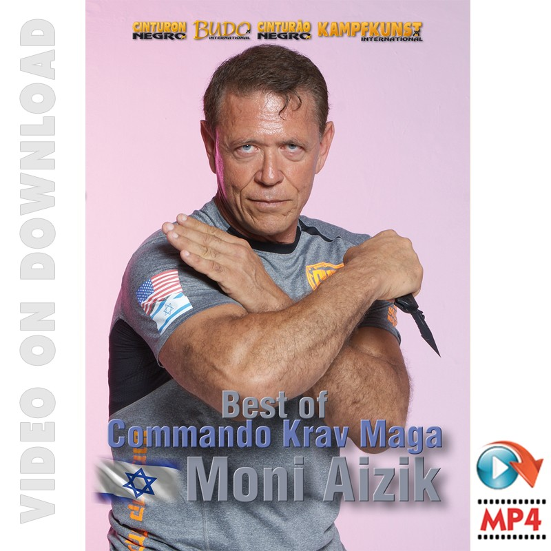 Best of Commando Krav Maga