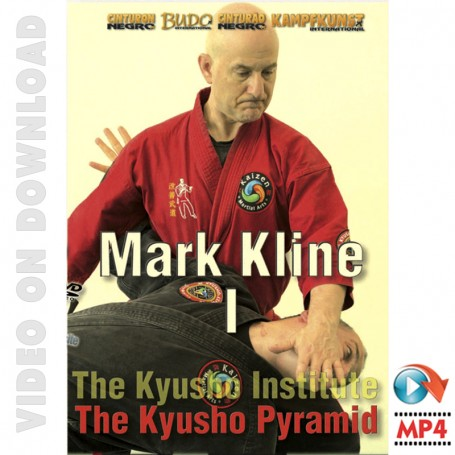Kyusho Pyramid Vol.1