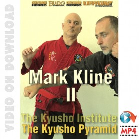 Kyusho Pyramid Vol.2