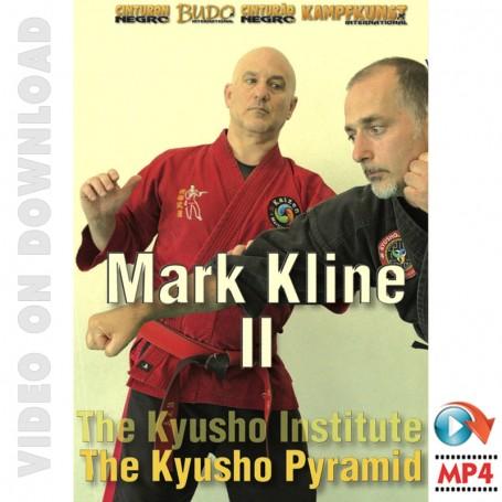 Kyusho Pyramid Vol.2