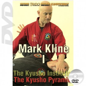 DVD Kyusho Pyramid Vol.1