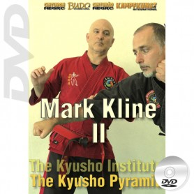DVD Kyusho Pyramid Vol.2
