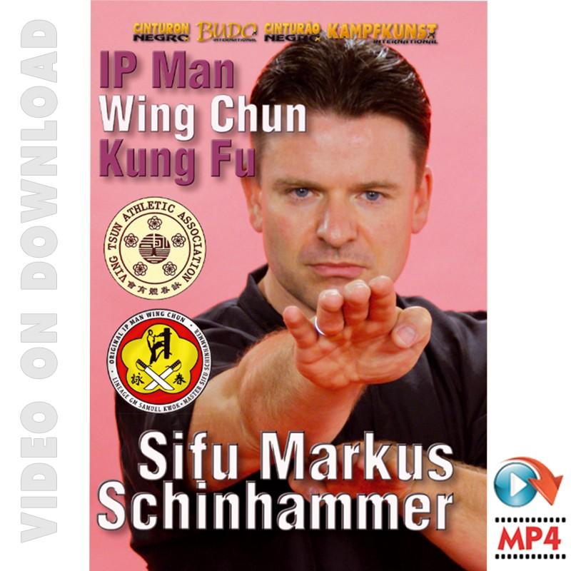 Ip Man Wing Chun Kung Fu