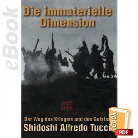 e-Book Die immaterielle Dimension. Deutsch