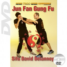 DVD Jun Fan Gung Fu