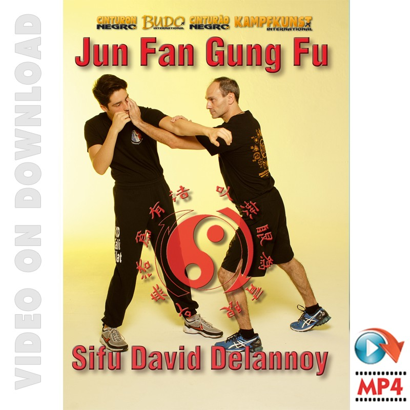 Jun Fan Gung Fu