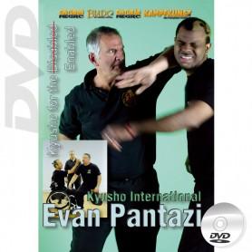 DVD Kyusho Handicap