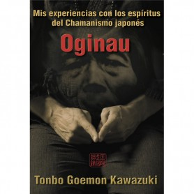 Libro Oginau. Una puerta a lo invisible