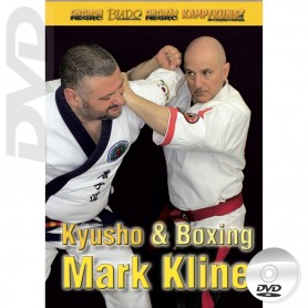 DVD Kyusho and Boxing Connection