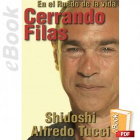 e-Book Cerrando filas. Español