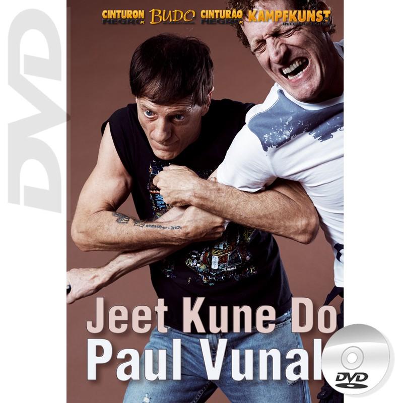 DVD Paul Vunak PFS Asymmetrische Gewalt