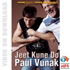 Paul Vunak PFS Asymmetrical Violence