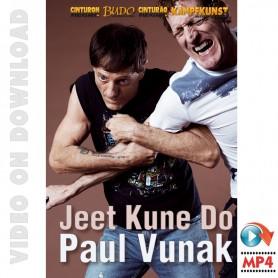 Paul Vunak PFS Violencia Asimétrica