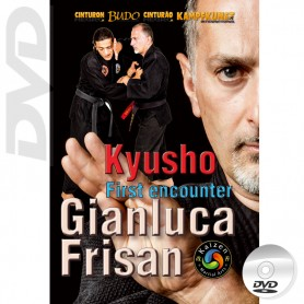 DVD Kyusho, First Encounter