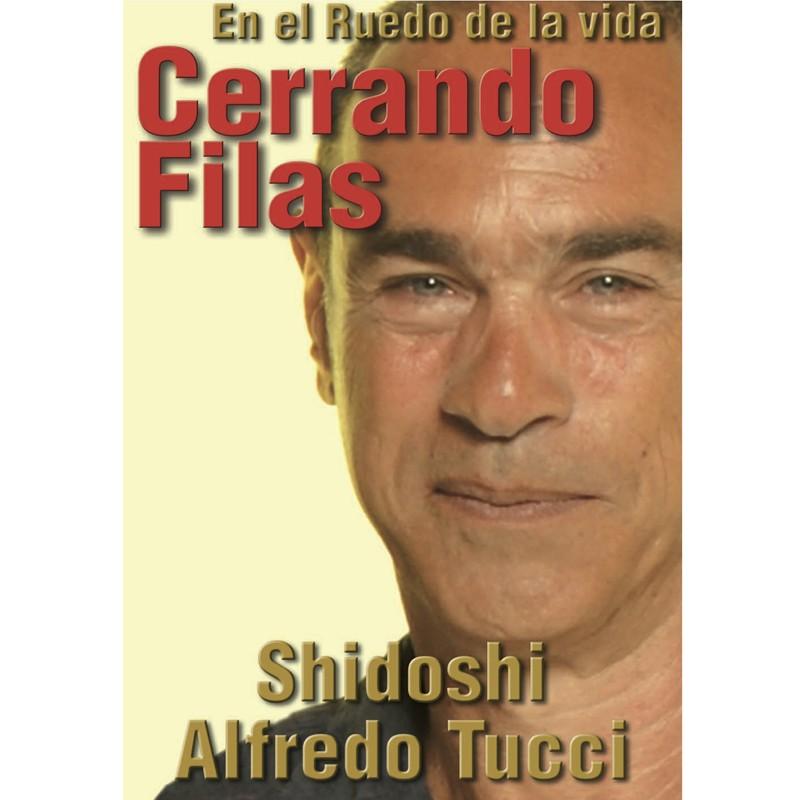 Libro Cerrando filas. Español