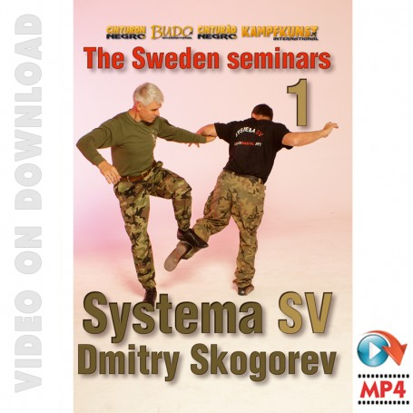 RMA Systema SV Sweden Seminar 2017 Vol.1