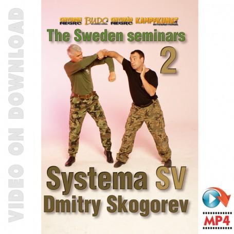 RMA Systema SV Sweden Seminar 2017 Vol.2