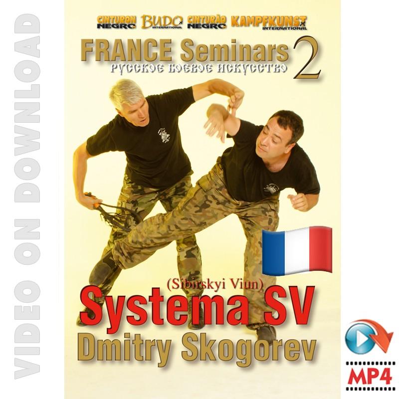 RMA Systema SV France Seminar 2017 Vol.2