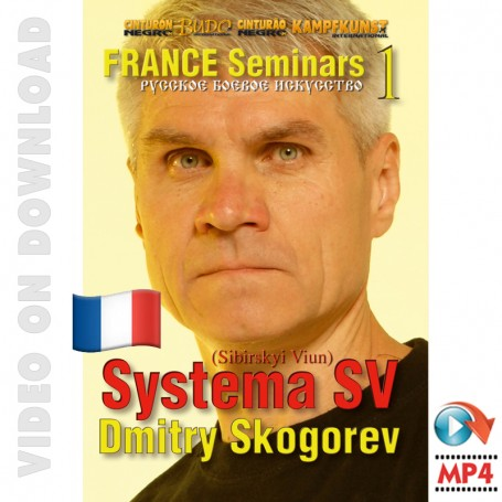 RMA Systema SV France Seminar 2017 Vol.1