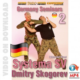 RMA Systema SV Germany 2018 Seminar Vol.2