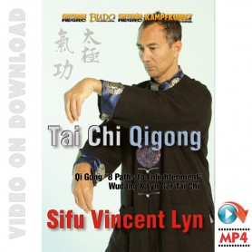 Tai-Chi & Qi-Gong Forms