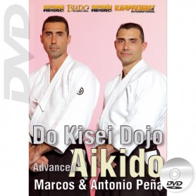 DVD Advanced Aikido, Kisei Dojo