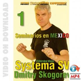 RMA Systema SV 2017 Mexico Seminar Vol.1