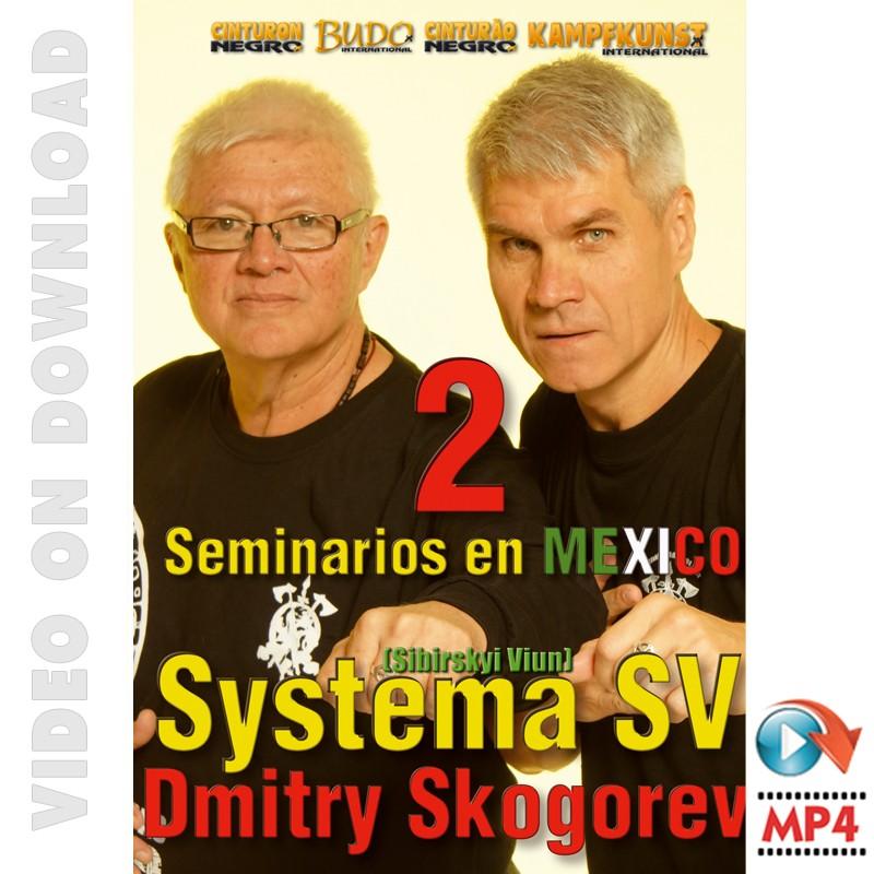 RMA Systema SV 2017 Mexico Seminar Vol.2