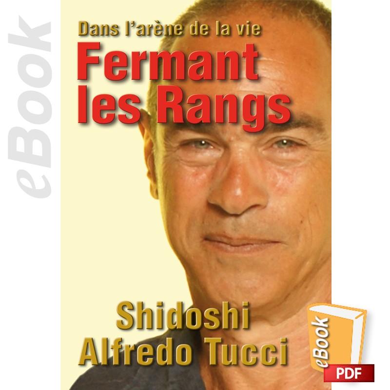 e-Book Fermant les rangs. Français
