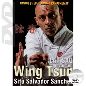 Wing Tsun Lat Sao Avanzado. TAOWS Academy