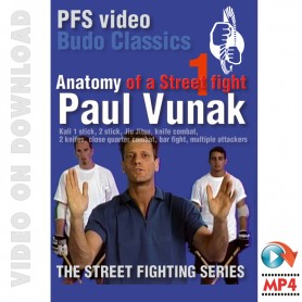 PFS Anatomy of a Street Fight Vol1