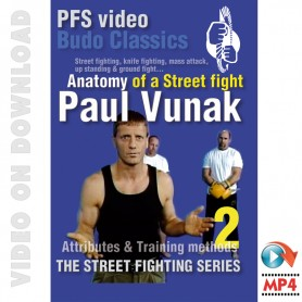 PFS Anatomy of a Street Fight Vol2