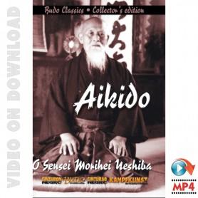 Aikido Classics Morihei Ueshiba
